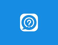 Прототип приложения «Ответы@mail.ru»