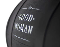 The Good Woman Whisky Cask
