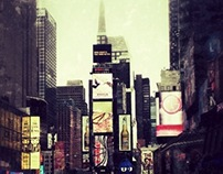 Times Square (2012)
