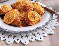 Lurpak Ramadan 2013 Campaign