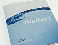 method Sustainability Report