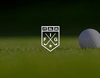 Federazione Italiana Golf / 1