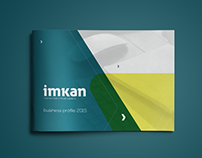 imkan .. business profile 2015