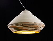 Ilide / Matera Lamps