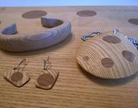 Käsityöt (crafts)