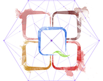 The 5th Quadrant - Calcutta Chronicles Festival Logo