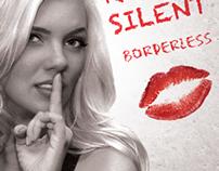 "Radios Silent ""Borderless"" Album Artwork"