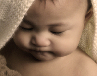 Ben - Baby Photo Retouching