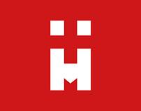MH Visual identity