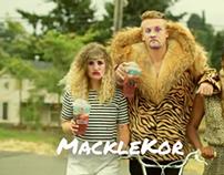 MackleKor Parody Photo