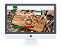 Wood-A-Holic Site
