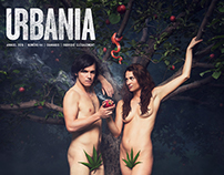 Urbania - Cannabis