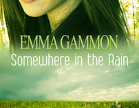 Book Covers - Emma Gammon's Series