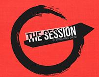 Producción audiovisual para The Sessión (3 Eventos)