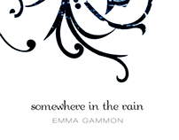 Somewhere in the Rain Project Booktrailer