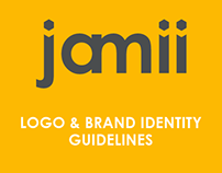 Jamii Honey - Logo and Brand Identity Guidelines