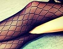 CatrinaQ Burlesque