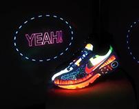 Nike - MC Shoe-warma