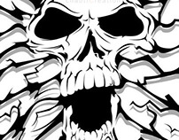 Terrible Skull