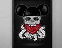 Skull Mouser