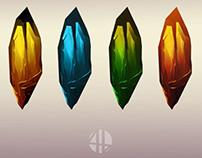Crystal Seasons