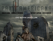 Pax Americana Movie Marketing