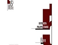 """Less Is More""...Revista Minimalista"