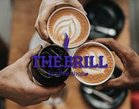 Logo Project - Coffee Shop