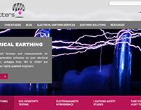 GreyMatters Website
