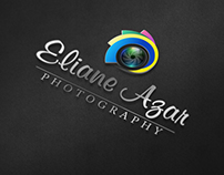 Eliane Azar Photography Website