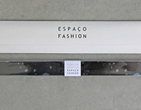 Espaço Fashion | AW 2009 | Show Invitation