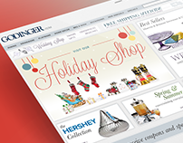 Holiday Shop - Godinger.com