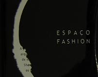 Espaço Fashion | AW 2009 | Branding
