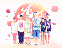 Ammajerk Dance Team