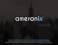 Ameronix Logo