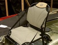 Premium Kayak Seat