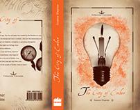 Diseño Editorial, colección Aventuras.