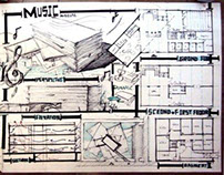 Sketchy Projects | اساكيز مشاريع