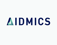Brand Renewal for Aidmics Biotechnology