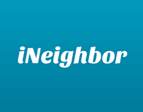 iNeighbor Brand + Website