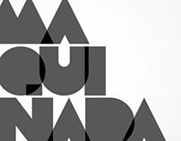 Logo Maquinada