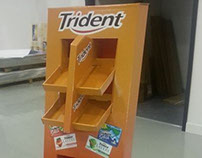 Trident Layers