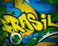 adidas – Copa das Confederações FIFA 2013