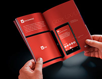 Gbox UX/UI & Branding