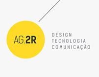 Identidade Visual - AG2R