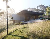 Bananeiras House VI