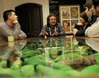 Entrevista Agencia Los Quiltros