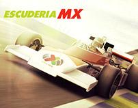Escuderia MX 2015