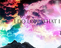 Do i love what i did?