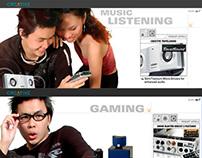 Creative Flash Campaign
